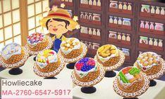 Honey Store, Food Stall, Animal Crossing Game, Island Design, Types Of Food, Disney Inspired, Food Design, Custom Design, Coding