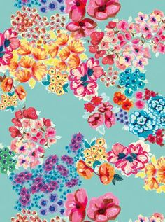 Pattern design by Moniquilla