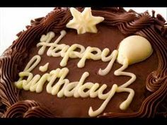 MY MOTHER LOVE THIS SONG BY STEVIE WONDER HAPPY BIRTHDAY TO YOU, BUT NOW LET HEAR IT FOR JOSEPH IT'S A BIRTHDAY CELEBRATION Happy Birthday, Birthday Cake, Stevie Wonder, Mothers Love, Birthday Celebration, Gingerbread Cookies, Joseph, Jazz, Desserts