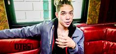 William Singe chats about his preshow rituals!