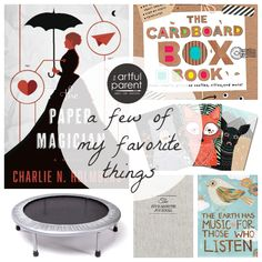15 awesome books, movies, and products that I'm loving right now
