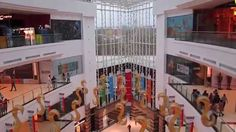 Lulu Mall Cochin - The Biggest Shoppimg Mall in Kerala