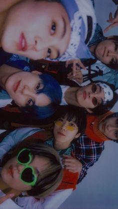 Nct 127, Nct Album, Nct Group, K Wallpaper, Jung So Min, Nct Life, Mark Nct, Porno, Nct Taeyong