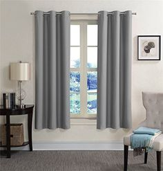 "ToddMade Solid Grommet Curtain 42""W,63""L https://www.amazon.com/dp/B06Y5BTHG8/ref=cm_sw_r_pi_dp_x_R5aazbRNWENY5"