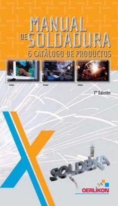 Manual de bolsillo MANUAL DE SOLDADURA