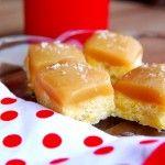 12 Days of Cookies: Gooey Salted Caramel Bars
