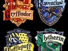 QUIZ: Which Harry Potter house should you be in? I got slytherin on this one but I got gryffindor on another