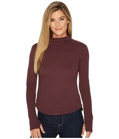 Mountain hardwear daisy chain long sleeve t neck shirt Turtleneck Shirt, Long Sleeve Turtleneck, Ribbed Sweater, Cotton Citizen, Brown Sweater, Fall Looks, Fall Outfits, Work Outfits, Fitness Models