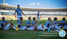 ¡Rema, rema y sube! | Club Atlético Belgrano - Sitio Oficial