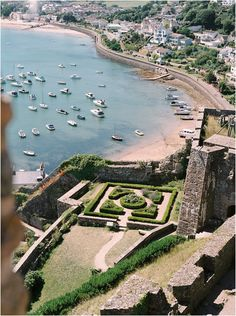 The best wedding venues in Jersey, Channel Islands - for your romantic and intimate wedding - Tereza Lee Wedding Photography