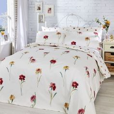 b391f25b98bb Vantona Home Nicoletta Duvet Cover Set by Palmers Department Store Online