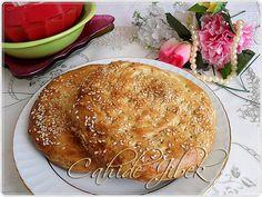cevizli çörek Camembert Cheese, Fries, Breakfast, Ethnic Recipes, Pizza, Kitchens, Brot, Necklaces, Morning Coffee