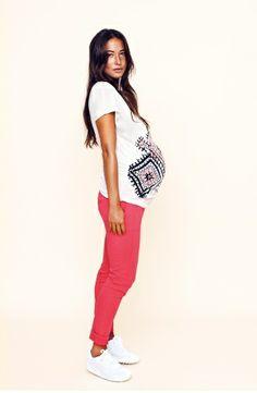 Moderne Zwangerschapskleding.De 18 Beste Afbeelding Van Zwangerschapskledij Future Mom