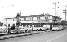 Gifford Motors: Rambler Sales – Hudson Service and Roller Rink