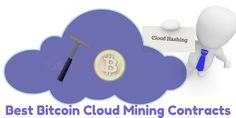 Here you will come across best #BitcoinCloudMining Contracts and large number of scams surrounded .  https://www.digitalcoinsexchange.com/blogs/best-bitcoin-cloud-mining-contracts-beware-of-the-scams/  #bitcoincloudhashing, #cloudminingscams
