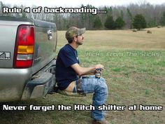 Redneck Johnny.... Can't stop laughing!