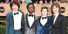 The 'Stranger Things' Kids Are The Breath Of Fresh Air We Need Right Now