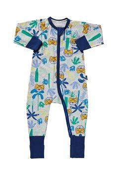 BONDS Zip Wondersuit   Baby Zip Wondersuits   BZBVA