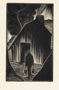 Lynd Ward woodcut Lynd Kendall Ward (June 26, 1905 – June 28, 1985) was an American artist and storyteller, known for his series of wordless novels using wood engraving,