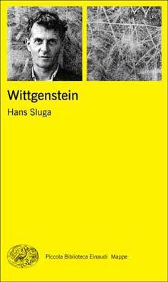 Hans Sluga, Wittgenstein, PBE Mappe
