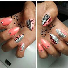 Instagram photo by soto_sandra #nail #nails #nailart