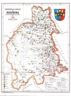 Map of Bukovina (2340 x 3177 dot version, 711 KB)