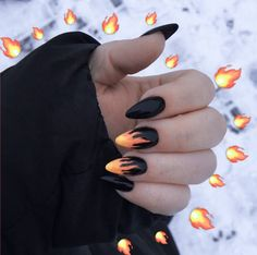 20 dull black sarong nails Ideas Trend 2019 49 na + # black # . - 20 dull black sarong nails Ideas Trend 2019 49 na + # black # … Oxblood Nails, Magenta Nails, Mauve Nails, Maroon Nails, Gelish Nails, Neutral Nails, Manicures, My Nails, Burgendy Nails