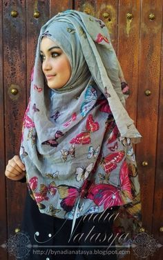 new hijab style