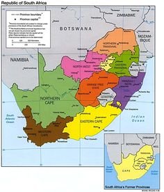 South Africa Map Pictures Southern Africa comprises the southernmost arena of the African sub-continent. South Africa Map, Provinces Of South Africa, South African Flag, Map Pictures, Kwazulu Natal, Africa Travel, Tourism, Nice Map, Bing Images