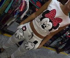 Mickey is For You!!!!