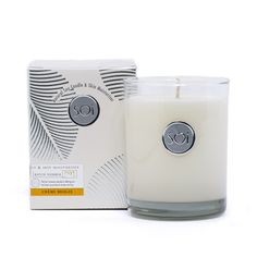 My all time FAV! Creme Brulee soy candle