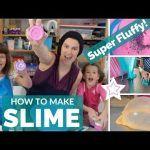 LUXURY DIY Slime Mix!!! | Shawn Johnson