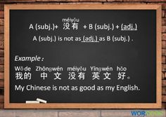 Chinese Grammar Points - Do you speak any other languages? How do they compare to your Chinese?