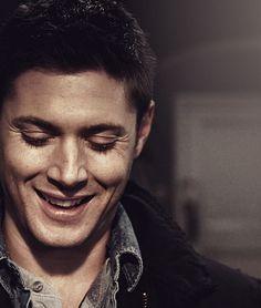 Dean Winchester #DeanWinchester #SPN