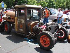rat fueltruck