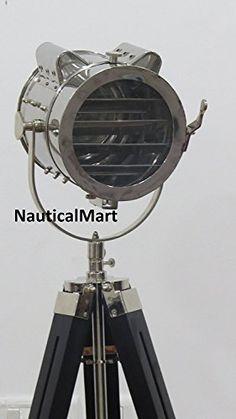 Hollywood Studio Industrial Floor Lamp (Set Of Two) NAUTI... https://www.amazon.com/dp/B06Y2S7YLG/ref=cm_sw_r_pi_dp_x_UlSbAb73VRA84