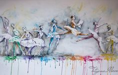 *Watercolor and Oil paintings by Tatyana Ilieva | Cuded Tatyana Ilieva is a passionate artist from Bulgaria. She has been using painting as a way to express the emotion and exciting moment of herself.  More @ http://groups.google.com/group/Just-PinupArt & http://groups.yahoo.com/group/Just-Pinup-Art  & http://www.facebook.com/ComicsFantasy & http://www.facebook.com/groups/ArtandStuff http://www.tatyanailieva.com  http://blog.tatyanailieva.com  https://www.facebook.com/tatyanailievacom