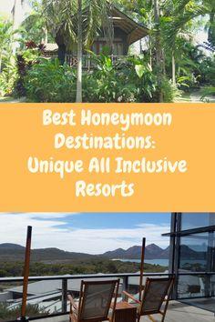 Honeymoon Ideas: Best Unique All Inclusive Resorts All Inclusive Honeymoon Resorts, Family All Inclusive, Jamaica Honeymoon, Adult Only All Inclusive, Jamaica Resorts, Best Honeymoon Destinations, Honeymoon Ideas, Negril Jamaica, Montego Bay