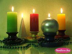 """""""KECSES"""" Gyertyatartó * peremes tálkával * (TK: 3017, PÉ: 1,7)  Ár: 950,- Ft Bónuszár: 830,- Ft Pillar Candles, 1, Candles"""