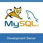 Tomcat MYSQL Sunucu