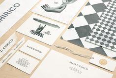 Daniel Peterson of Victoria-based Fabio Ongarato Design