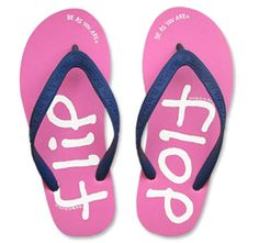 Flip and Flop Flip Flops >>> You can get more details by clicking on the image.