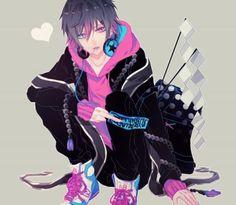 Fan Art: ρ є α я ℓ у c н ι ι ♪'s Ibuki (mangaka) #17363743 | i ...