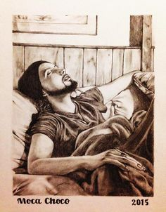 Avi - Pentatonix Amazing fan art! Love the details and the shading!