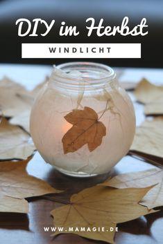 Herbst Dekoration – Oh, les rues de France! Diy Crafts For Kids, Fall Crafts, Homemade Lanterns, Pumpkin Vase, How To Make Lanterns, Fall Diy, Autumn Inspiration, Halloween Diy, Activities For Kids