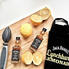 🍋 Yeah, it's Friday night! How about preparing a homemade cocktail?!? 🍹🍋 #jackfriday #homemade #cocktails #lemon #jackdaniels #whisky #drink #lemon #vegan #vegetarian #foodporn #foodgasm #foodstagram #sharefood #foodphotography #picoftheday #photooftheday #foodlover #foodie #liveauthentic #goodvibes  Yummery - best recipes. Follow Us! #foodporn