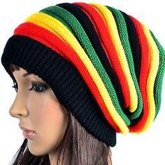Rubie's Rasta Hat (Costumes) | Fruugo