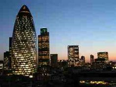 London-Capital of England