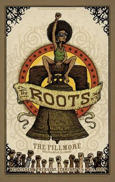the roots music gig posters Reggae Art, Reggae Music, Reggae Style, Music Music, Rock Posters, Band Posters, Kunst Poster, Hip Hop Art, Festival Posters