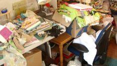 sewing studio #FabricDiningRoomChairs Organizing Fabric Scraps, Organize Fabric, Cotton Quilting Fabric, Linen Fabric, Plaid Fabric, Wholesale Fabric Suppliers, Fabric Dining Room Chairs, Sewing Room Organization, Quilting Room